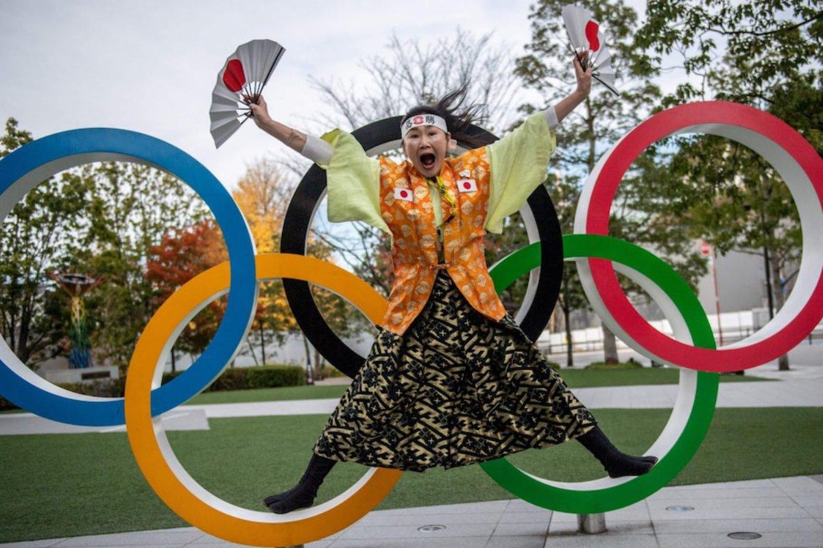 Olimpiada 20 million amerikalik pul tikuvchilarni jalb qilishi mumkin, o'yin bekor qilinish ehtimoli qisqaradi