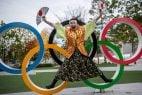 Olimpiada o'yinlari AQSh medallari soniga teng