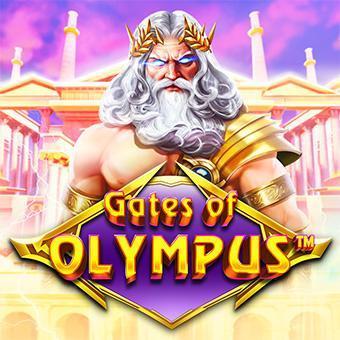 Логотип ворота Олимпа