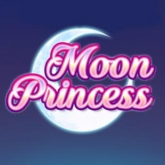 Moon Princess ロゴタイプ