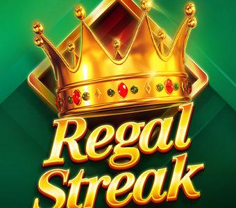 Regal Streak logotipi