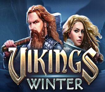 Viking qish logotipi