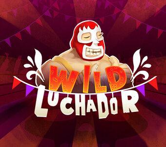 Yovvoyi Luchador logotipi